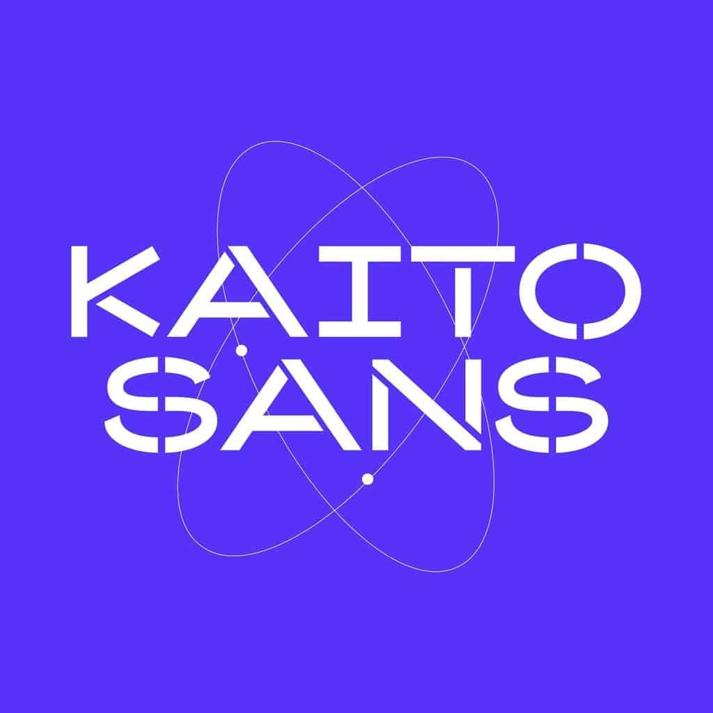 KaitoSans