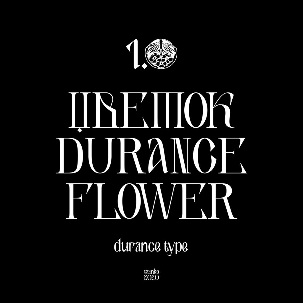 Durance Type